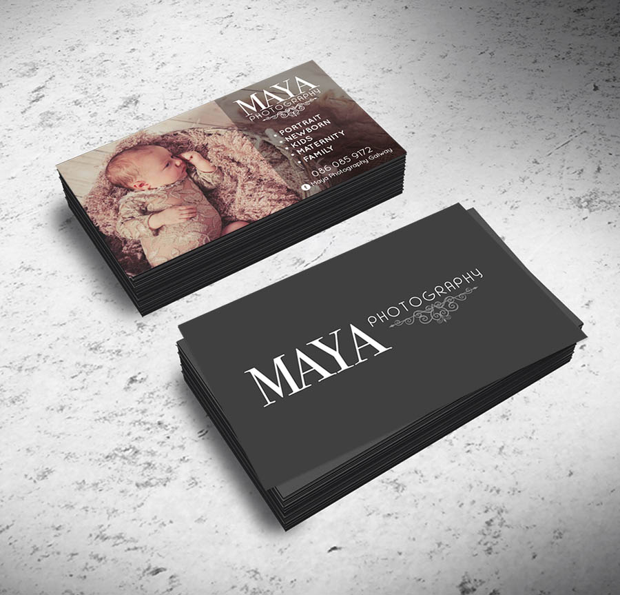 Maya Photography